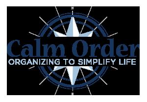CALM Order Logo