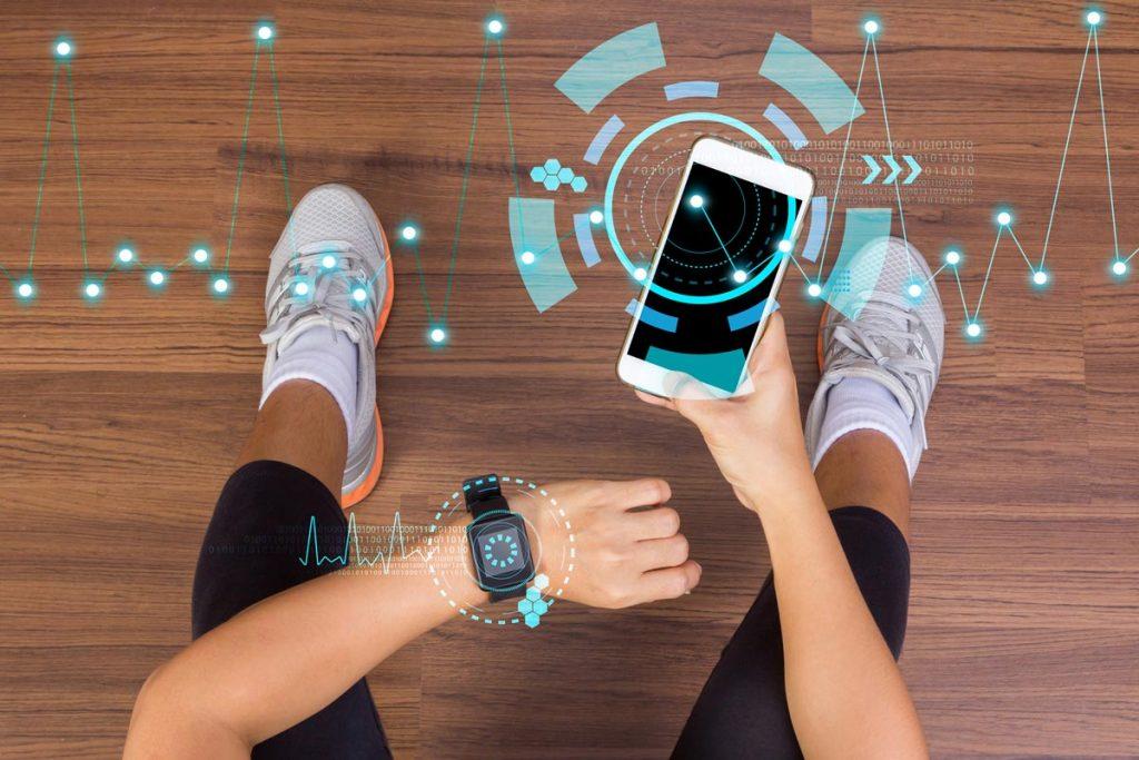 Health at Home - Digital Lifestyles